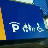 Car Park | IKEA Alexandra - Parking in Central Region