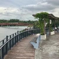 Foto scattata a SunRise Bridge da gerard t. il 12/8/2017