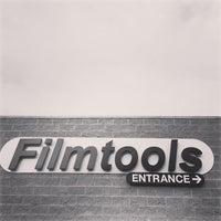 รูปภาพถ่ายที่ Filmtools โดย Cristian D. เมื่อ 3/30/2014