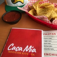 Casa Mia Mexican Restaurant