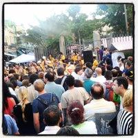 Foto tirada no(a) Feira do Rio Antigo por Nemuel O. em 7/6/2013