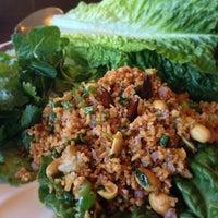 Green Champa Garden Restaurant Thai Restaurant In Grimmer