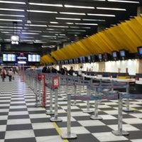 Foto diambil di Aeroporto de São Paulo / Congonhas (CGH) oleh Flávio José D. pada 10/18/2013