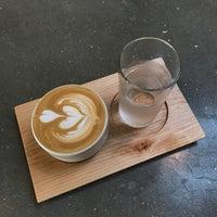 Foto scattata a Sey Coffee da Graham L. il 8/9/2017