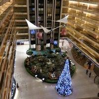 Foto tomada en Hilton Buenos Aires por Carlos P. el 12/16/2012
