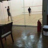 Foto tirada no(a) Play Tennis - Aclimação por Sergio F. em 3/14/2014