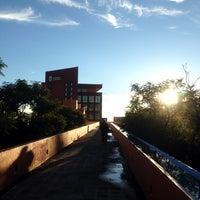 Foto scattata a Tecnológico de Monterrey da W@LLS il 9/27/2013