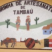 Foto tirada no(a) Feirinha de Artesanato de Tambaú por Fabio I. em 10/26/2012