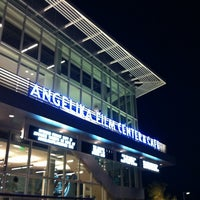 Foto tomada en Angelika Film Center at Mosaic por Andy F. el 9/21/2012