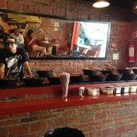 4/9/2013에 gabriel s.님이 Tacos Gus에서 찍은 사진