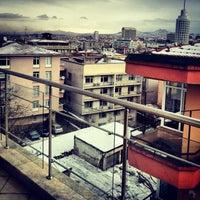 รูปภาพถ่ายที่ CK Farabi Hotel โดย Volkan K. เมื่อ 1/12/2013