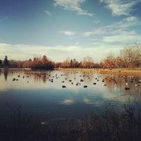 Снимок сделан в Washington Park пользователем Lindsay P. 12/2/2012