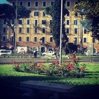 Foto scattata a Porta Maggiore da Sara il 11/21/2012