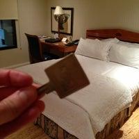 2/10/2013にChris B.がThe Cincinnatian Hotelで撮った写真