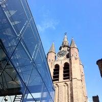 9/26/2013에 AV-Events님이 Museum Prinsenhof Delft에서 찍은 사진