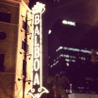 Photo prise au The Balboa Theatre par Andrew T. le4/25/2013
