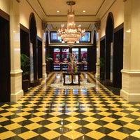 Photo prise au THE US GRANT, A Luxury Collection Hotel, San Diego par Andrew T. le4/23/2013