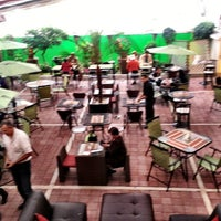 Foto tirada no(a) Kofetárica Café por Jesús G. em 9/30/2012