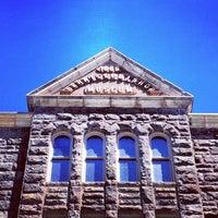 Foto scattata a Bishop Museum da Aaron R. il 9/4/2013