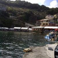 9/30/2012 tarihinde Ebru C.ziyaretçi tarafından Garipçe Aydın Balık'de çekilen fotoğraf
