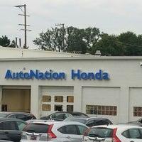 Autonation O Hare >> Autonation Honda O Hare Des Plaines Il