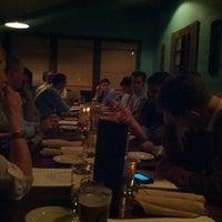 Снимок сделан в Coleman Public House Restaurant & Tap Room пользователем Brad S. 11/8/2012