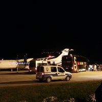 Photo prise au Zonguldak Havalimanı (ONQ) par Resul D. le4/13/2013