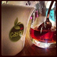 Photo prise au Çaykur Çay Evi par Adem Ç. le12/15/2012