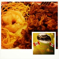 10/18/2014 tarihinde Fer A.ziyaretçi tarafından Chifa Du Kang Chinese Peruvian Restaurant'de çekilen fotoğraf