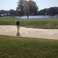 Foto scattata a East Lake Golf Club da Ben S. il 9/22/2012