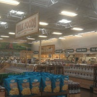 Photo taken at Sprouts Farmers Market by Mary S. on 11/27/2012
