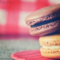 Foto tirada no(a) Moroco Chocolat por Nona em 12/4/2012