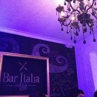 Foto scattata a Bar Italia da Daniela E. il 9/1/2013