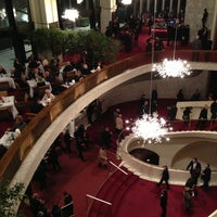 Foto scattata a Metropolitan Opera da Scott S. il 1/13/2013