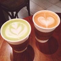 7/17/2013にAnne W.がCafe de Cuppingで撮った写真