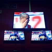 Photo prise au Building Kirol & Bar par Erramun S. le10/28/2012