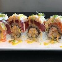 Снимок сделан в Sushi Delight пользователем Alan H. 10/9/2017