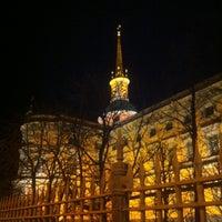 Снимок сделан в Михайловский (Инженерный) замок пользователем 🎾Dimichpit 3/16/2013