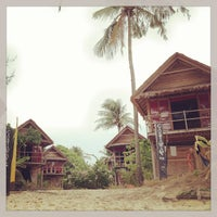 Photo taken at Castaway Resort by Ace Thanaboon S. on 4/6/2013