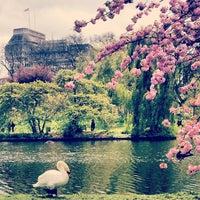 5/4/2013에 Stanny S.님이 St James's Park에서 찍은 사진