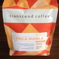 Foto tomada en Transcend Coffee por cHAd j. el 6/30/2014