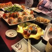 Photo prise au Fat Fish par ImNotAngie le10/26/2012