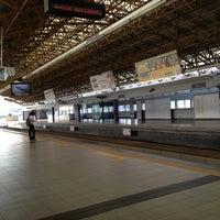 Foto tirada no(a) LRT 2 (Recto Station) por Carlo 1. em 1/8/2013