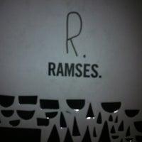 Foto tirada no(a) Ramsés por Xavi P. em 3/21/2013