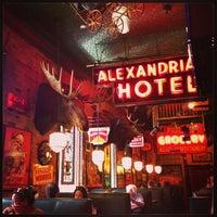 Foto scattata a Grandma's Saloon & Grill da Lee F. il 8/16/2013