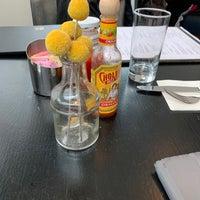 4/20/2019にEd G.がNickel & Dinerで撮った写真