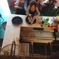 10/14/2012にNick L.がEl Filferroで撮った写真
