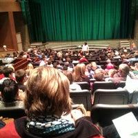 Foto scattata a The Clark Center For The Performing Arts da David J. il 12/12/2014