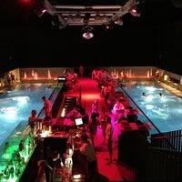 Photo prise au VODA aquaclub & hotel par Alexey U. le2/9/2013