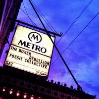 Foto diambil di Metro oleh Mike M. pada 6/16/2013